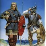 Vandal_&_Alan_warrior_in_Norther_Africa